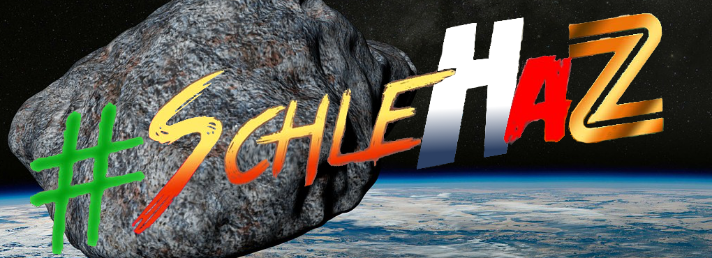 #SchleHaZ